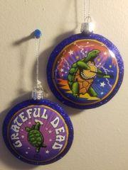 Grateful Dead Terrapin Ornament