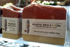 Rustic Red Earth