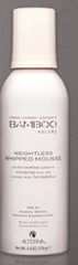 Bamboo Weightless Whipped Mousse