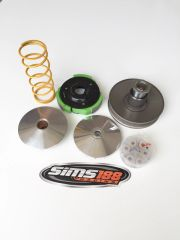 SIMS RACING RZR 170 CLUTCH KIT