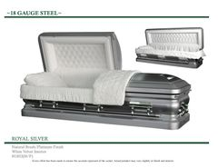 Royal Silver