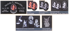 Granite Photo Choices (Lowest Price Guaranteed!)