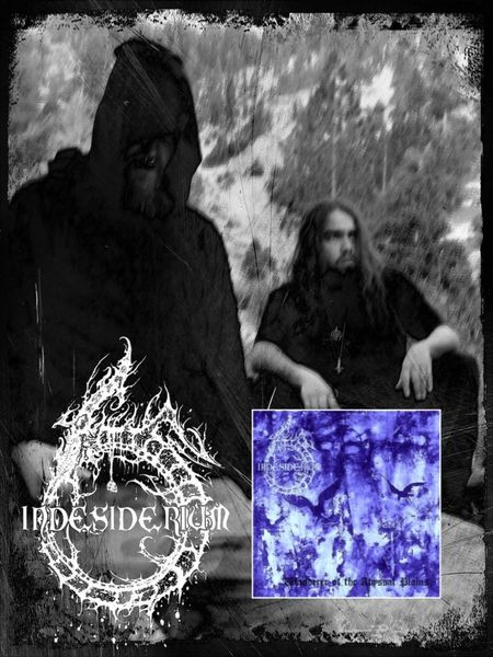 INDESIDERIUM - Wanderer of the Abyssal Plains ( CD )