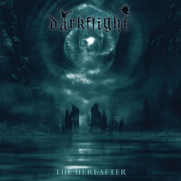Darkflight - The hereafter ( CD )