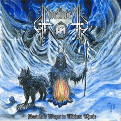 Northern - Desolate Ways to Ultima Thule ( CD )
