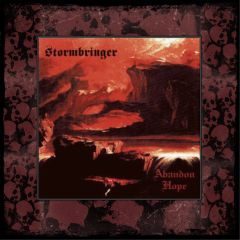 Stormbringer - Abandon Hope ( CD )