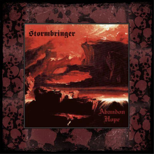 Stormbringer - Abandon Hope ( CD )