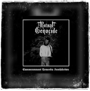 Ritual Genocide - commencement towards annihilation CD