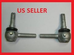 800CC Renegade R2-R4 Tie Rod Ends 2 pcs.We have replaced tie rod ends with rod ends.