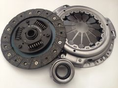 Clutch Replacement Made in Taiwan no cheap Chinese Part