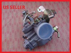 650CC Carburetor