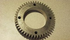1100CC Exhaust Camshaft Gear