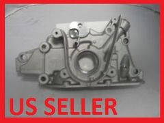 800CC Oil Pump & Gasket