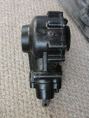 Commando rear differential quality part.Up graded in the USA
