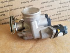 Upgraded Throttle Body for 800cc