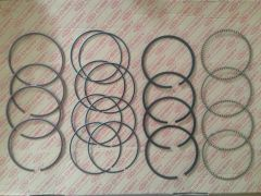 1100cc Piston Rings STD Bore made by Chery