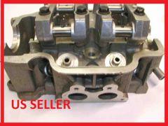 650CC Cylinder Head