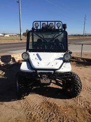 Custom Trooper Build.Big bore kit High Compression pistons oil cooler