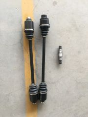 Renli Drive Shaft Front And Rear Section To Transmission.