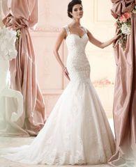 EA000131_ High Quality Wedding Gown