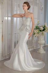 EA000130_ High Quality Wedding Gown
