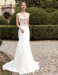EA000132_ High Quality Wedding Gown