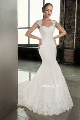 EA00010013_ High Quality Wedding Gown