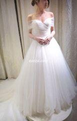 EA00010016_ High Quality Wedding Gown