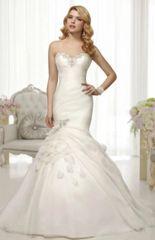 EA000136_ High Quality Wedding Gown