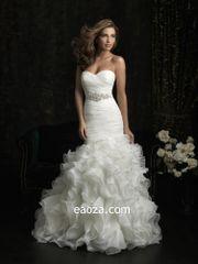 EA00010032_ High Quality Wedding Gown