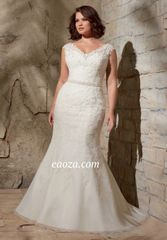 EA00010030_ High Quality Wedding Gown