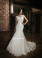 EA00010027_ High Quality Wedding Gown