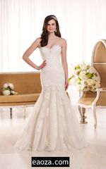 EA00010031_ High Quality Wedding Gown