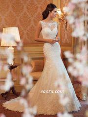 EA00010033_ High Quality Wedding Gown
