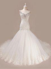 EA000127_ High Quality Wedding Gown
