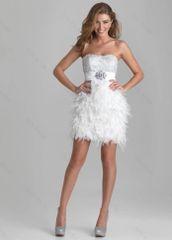 EA000142_ High Quality Wedding Gown