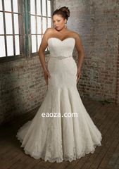 EA00010036_ High Quality Wedding Gown