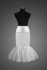 EA0001A_ Petticoat for Mermaid dress