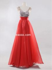 EA00004_ High Quality Evening Dress, Prom Dress
