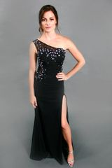 EA00001_ High Quality Evening Dress, Prom Dress
