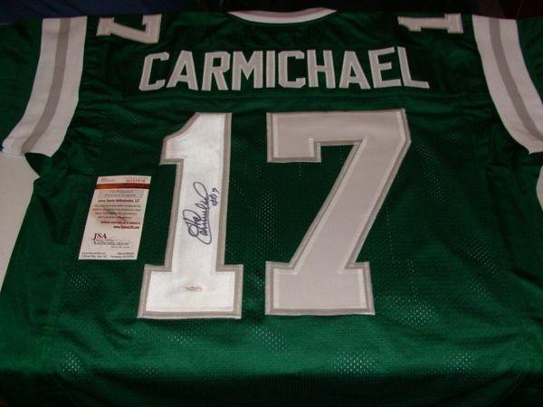 huge selection of 0d2c5 66a24 Top Ten Harold Carmichael Nfl | Sri Live