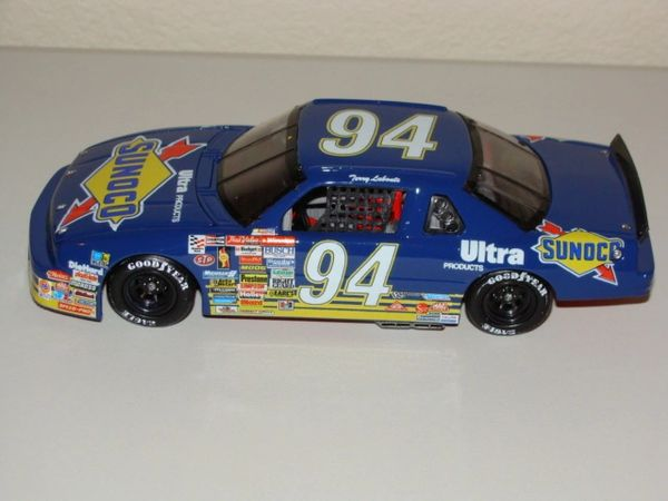 2008 Action 124 94 Sunoco Ultra 1992 Chevy Lumina Terry Labonte Cwc