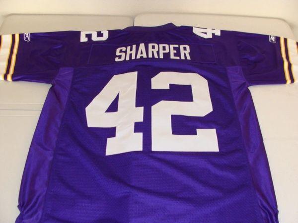 darren sharper jersey