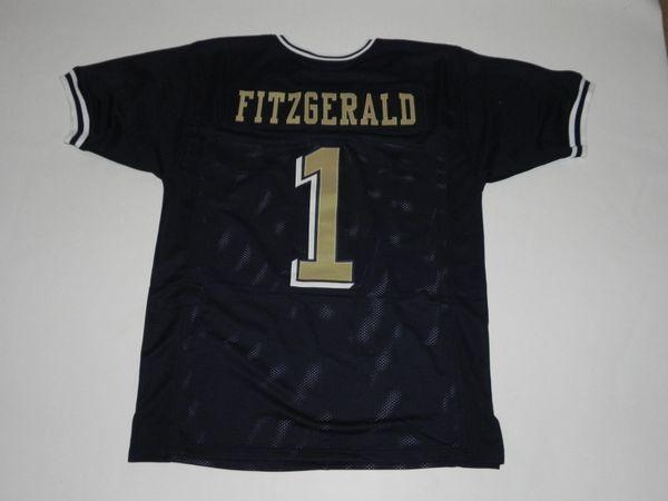 larry fitzgerald pitt jersey for sale