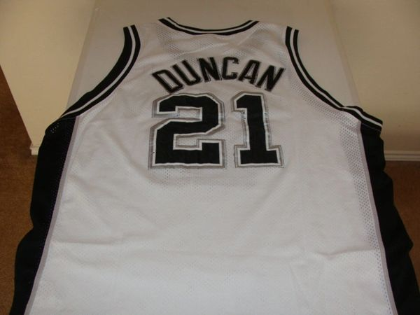check out ec9cd d73d4 coupon code san antonio spurs throwback jersey 0355d accd6