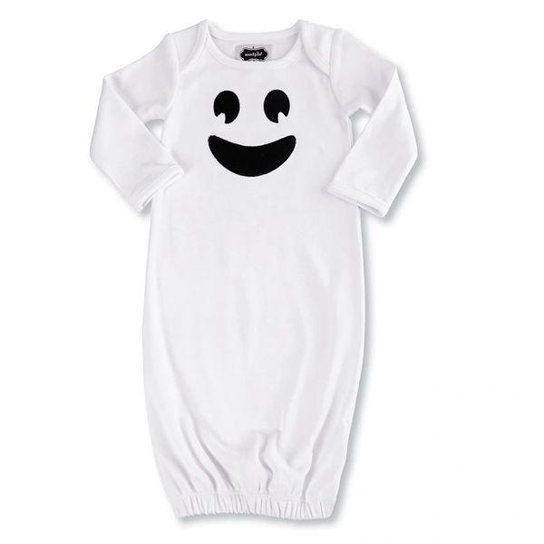 Mud-Pie Ghost Halloween Sleep Gown | FarmSmash