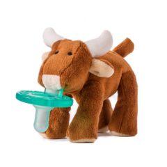 Bull WubbaNub