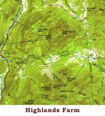 Highlands Farm Custom