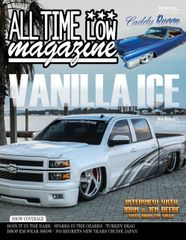 Issue 13 (Spring 2018) SOLD OUT