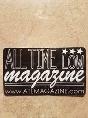 Rounded ATL Logo